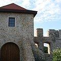 Zamek Rabsztyn #Rabsztyn #zamek #zamki #ruiny #zabytki #historia #Polska #krajobraz #widok #niebo #chmury #lezajsktm #jura #krakowsko #częstochowska