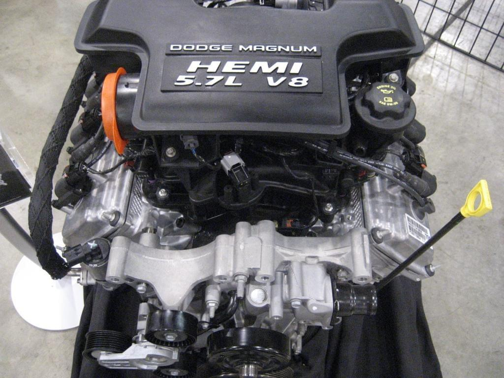 5 7 Hemi 2006  Without Mds