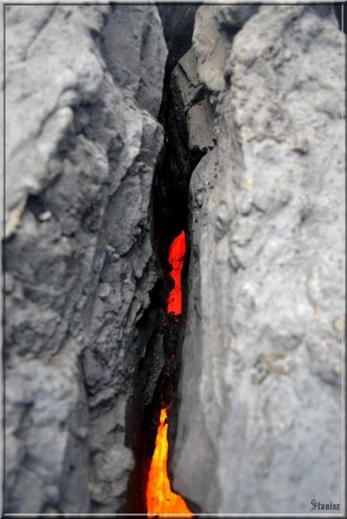 ... Magma ...