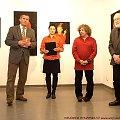 #Wernisaż #wystawa #SzumińskiWiesław #Obłąkani #CentrumSztukiWspółczesnej #Suwałki #malarstwo #BrzozowskiJerzy #MuszczynkoIza #StrumiłłoAndrzej