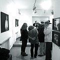 #Wernisaż #wystawa #SzumińskiWiesław #Obłąkani #CentrumSztukiWspółczesnej #Suwałki #malarstwo