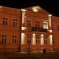 #muzeum #Częstochowa #noc