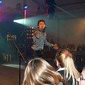 Ivan Komarenko na Festiwalu Mazurskiego Grzańca w Piszu #Komarenko #Pisz #Grzaniec