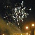 Pisz - Mazurski Festiwal Grzańca #Grzaniec #fajerwerki #Pisz