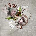 zestaw-lescrapdemanue.blogspot.com. maski-jola8000 #scrapek #scrapki