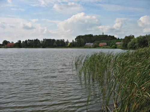 z letnich, rodzinnych stron :) #jezioro