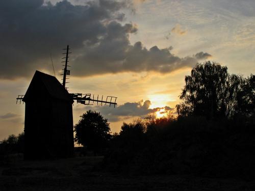 #wiatrak #Lubięcin