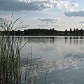 na wyciszenie w przedświątecznej krzątaninie :) #jezioro