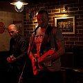 Flesh Creep - koncert w Piwiarni Warka - Suwałki, 17 marca 2011 #FleshCreep #PiwiarniaWarka #Suwałk #koncert #blues