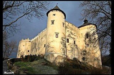 Zamek w Niedzicy raz jeszcze