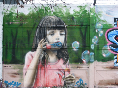 rybnickie graffiti