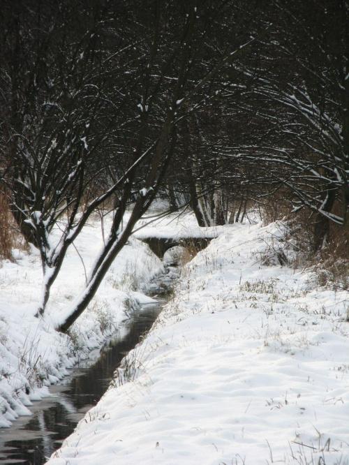 nareszcie zima ; ))