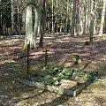 Cmentarz Ewangelicki w Karwiku #Karwik #friedhof
