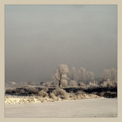 wersja druga szadziowej zimy..:)