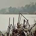 #zalew #zima #grudzień