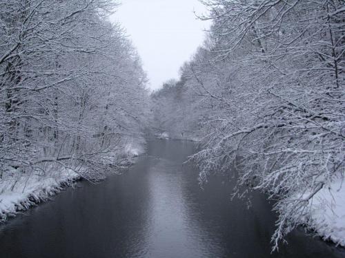 jest fantastycznie tej zimy ;)