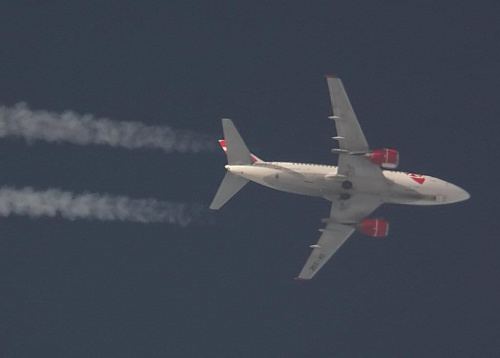 #Samoloty
