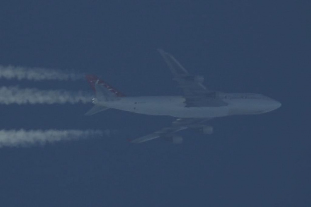 AirCargoGermany #samoloty