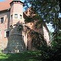 Zamek w Dębnie #historia #krajobrazy #lezajsktm #ruiny #zabytki #zamki