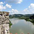 Zamek Tropsztyn n/Dunajcem #historia #lezajsktm #PolskieZamki #ruiny #zamki