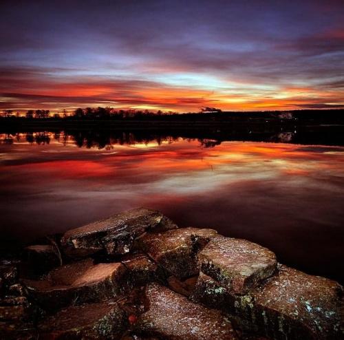 Bogstad Lake - Oslo