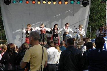 Festiwale folklorystyczne.