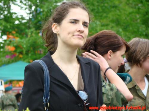 Było wystrzałowo ;-) #Sobieszyn #Brzozowa #WystrzałowaMajówka