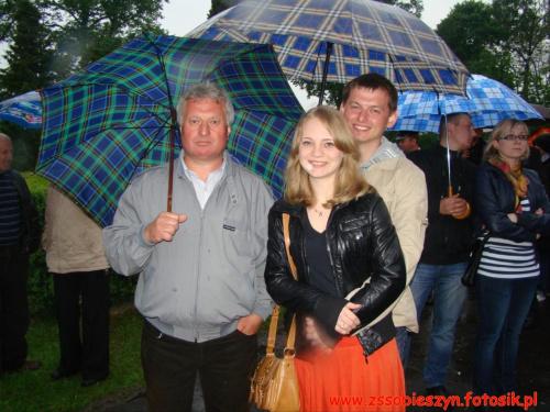 Było wystrzałowo #Sobieszyn #Brzozowa