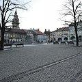 Stary rynek w Bielsku-Białej #kocierz #weekend #maja