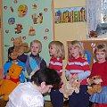 Maja - pasowanie na wesołego przedszkolaka #maja #przedszkole #pasowanie