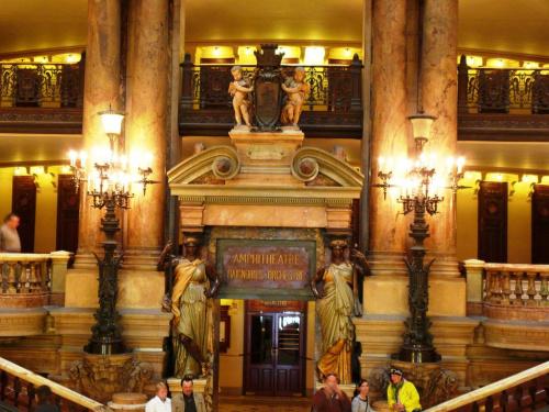 Opera - wejście #Paryż