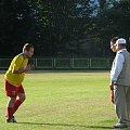 Pogoń Leżajsk - Kolbuszowianka Kolbuszowa (6:0), 04.06.2011 r. - IV liga podkarpacka #IVLiga #kolbuszowa #kolbuszowianka #KolbuszowiankaKolbuszowa #lezajsk #lezajsktm #leżajsk #PiłkaNozna #pogon #pogoń #PogońLeżajsk #sport