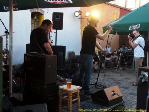 Prawie Sławni - Suwalskie Ucho Muzyczne - 4 czerwca 2011
