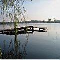 z rodzinnych stron #jezioro #Lubięcin