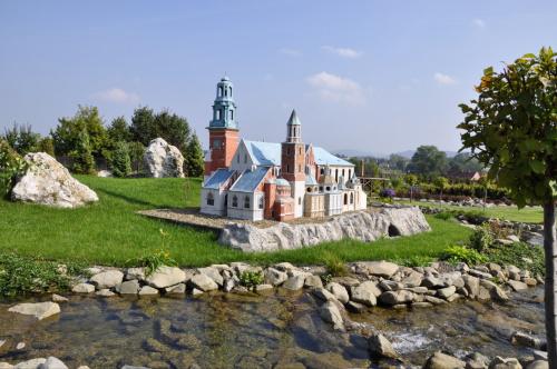 Wycieczka do Inwałdu koło Wadowic. #ParkMiniatur #park #miniatury #inwałd