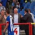 Wigry Suwałki – Stal Rzeszów – 4:2 – mecz II ligi – Olecko – 12 czerwca 2011 #WigrySuwałki #StalRzeszów #Olecko #mecz #IILiga #PiłkaNożna
