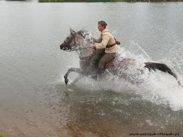 XI Piknik Kawaleryjski w Suwałkach, 18 czerwca 2011 #PiknikKawaleryjski #Suwałki #konie