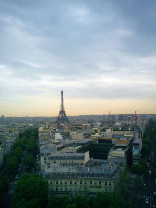 #Paryż