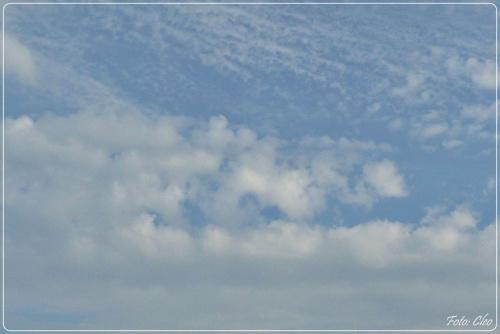 Mleczny blekit nieba...:)))