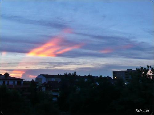 Niesamowite niebo...:)