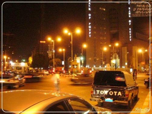 Cairo noca.