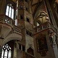 Katedra św. Marii #Zwickau #Niemcy #Miasto #Saksonia #Sachsen #Germany