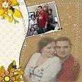 fotka-Monika, zestaw wspomnienie lata-jolagg.blogspot.com, maska-moja #scrapek #scrapki