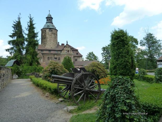 Zamek Czocha #Castle #Czocha #Polen #Polska #Sucha #Zamek #Dolnosląskie
