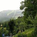pozdrowienia z Karpacza ... Kochani, życzę Wam pięknej pogody, udanych wakacji, urlopu i wypoczynku ... do zobaczenia w sierpniu ... :))) jadę na urlop !!!! #góry #Karkonosze #Karpacz #krajobrazy #lato #rodzina #widoki