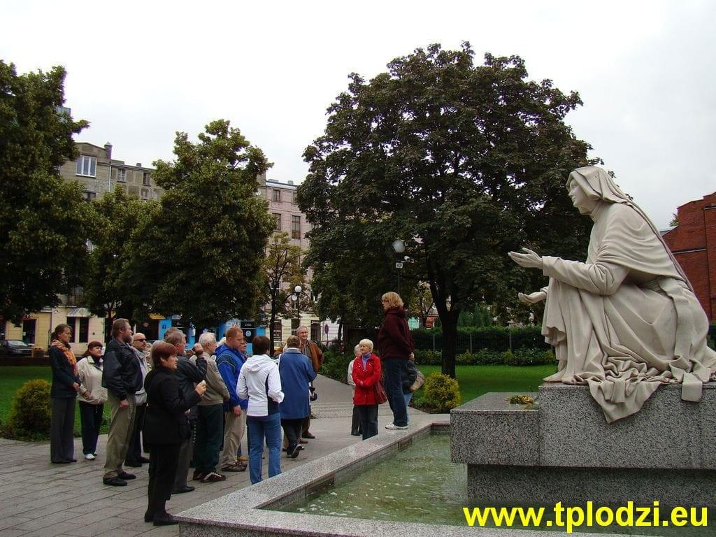 Plac Niepodległości
