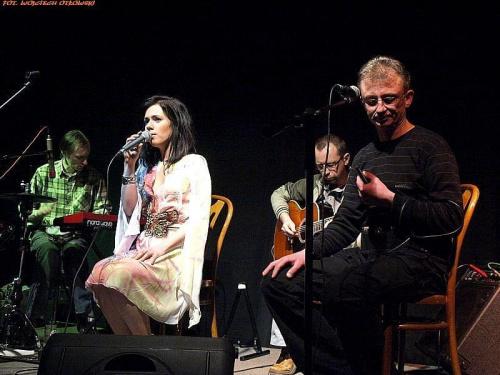 Los Agentos w Suwałkach #LosAgentos #Suwałki #koncert #muzyka #blues #RestauracjaNASTARÓWCE