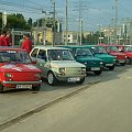 Spot ARKADIA 29.06.2011. Warszawa/100lyca Squad ESKADRA126p #eskadra #eskadra126p #fiat