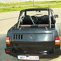 Spot Arkadia 13.07.2011 Warszawa/100lyca Squad Eskadra126p #Fiat126p