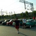 SPOT Warszawa 13.07.2011 arkadia Warszawa